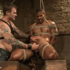 Christian Wilde in 'Christian Wilde beats, torments, and fucks his body builder captive'