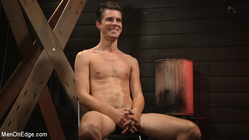 Alex Chandler - Shy Quiet Type, Alex Chandler Can Barely Hold His Load | Picture (25)