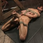 Alex Chandler in 'Shy Quiet Type, Alex Chandler Can Barely Hold His Load'