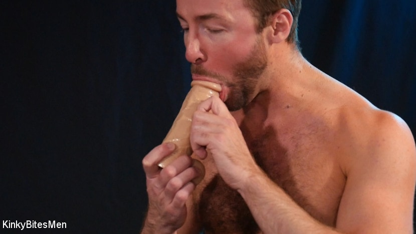 Alex Hawk - Alex Hawk:Handsome Stud Takes Daddy's Dick for You | Picture (7)
