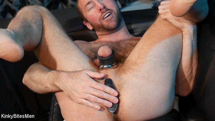Alex Hawk - Alex Hawk:Handsome Stud Takes Daddy's Dick for You | Picture (16)
