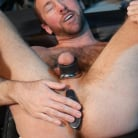 Alex Hawk in 'Alex Hawk:Handsome Stud Takes Daddy's Dick for You'