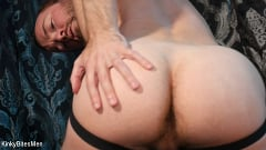 Alex Hawk - Alex Hawk:Handsome Stud Takes Daddy's Dick for You | Picture (4)