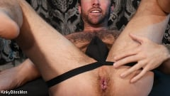 Alex Hawk - Alex Hawk:Handsome Stud Takes Daddy's Dick for You | Picture (13)