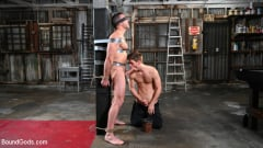 Alex Mecum - My Brother's Discipline: Michael DelRay Punishes Step-Bro Alex Mecum | Picture (7)