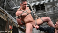 Alex Mecum - My Brother's Discipline: Michael DelRay Punishes Step-Bro Alex Mecum | Picture (15)