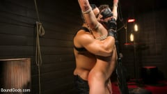 Arad Winwin - Fresh Meat: Arad Winwin Trains New Slave | Picture (6)