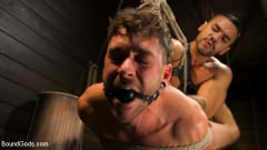 Arad Winwin - Fresh Meat: Arad Winwin Trains New Slave | Picture (8)