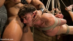 Arad Winwin - Fresh Meat: Arad Winwin Trains New Slave | Picture (10)