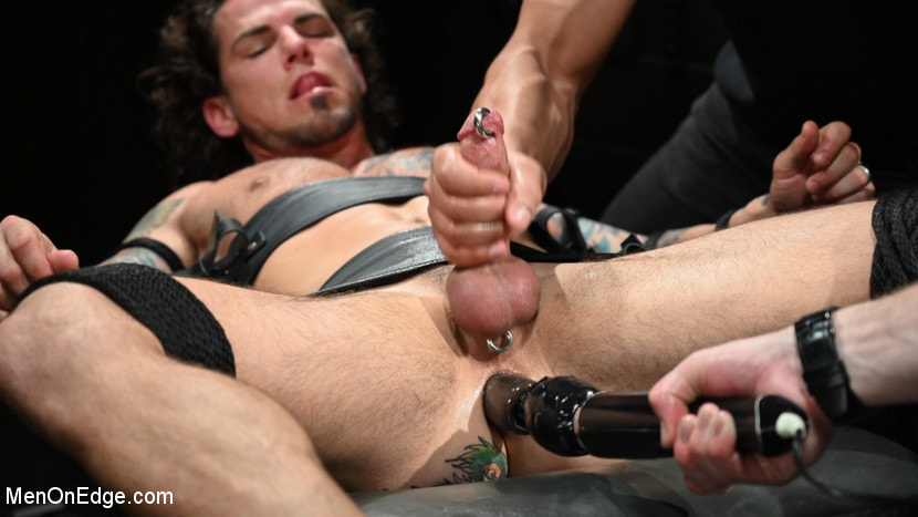 Archer Croft - Archer Croft: Ripped Roped and Ready | Picture (19)