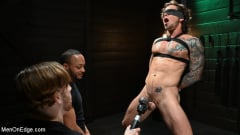 Archer Croft - Archer Croft: Ripped Roped and Ready | Picture (8)