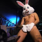 Ari Koyote in 'Bad Bunny: Ari Coyote Is Too Horny For Easter'