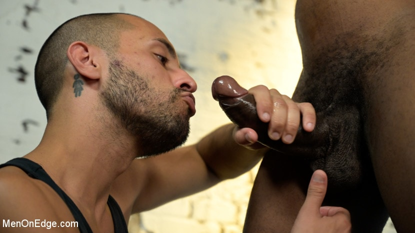 August Alexander - Nightstick: Thick Uncut Rookie Cop Gets Fucked With His Own Stick | Picture (5)