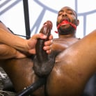 August Alexander in 'Nightstick: Thick Uncut Rookie Cop Gets Fucked With His Own Stick'