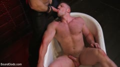 Blake Hunter - Beefcakes Pierce Paris and Blake Hunter Battle for Dominance! | Picture (2)