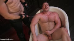 Blake Hunter - Beefcakes Pierce Paris and Blake Hunter Battle for Dominance! | Picture (8)