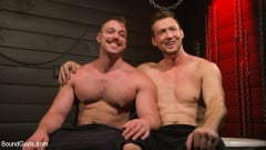 Blake Hunter - Beefcakes Pierce Paris and Blake Hunter Battle for Dominance! | Picture (14)