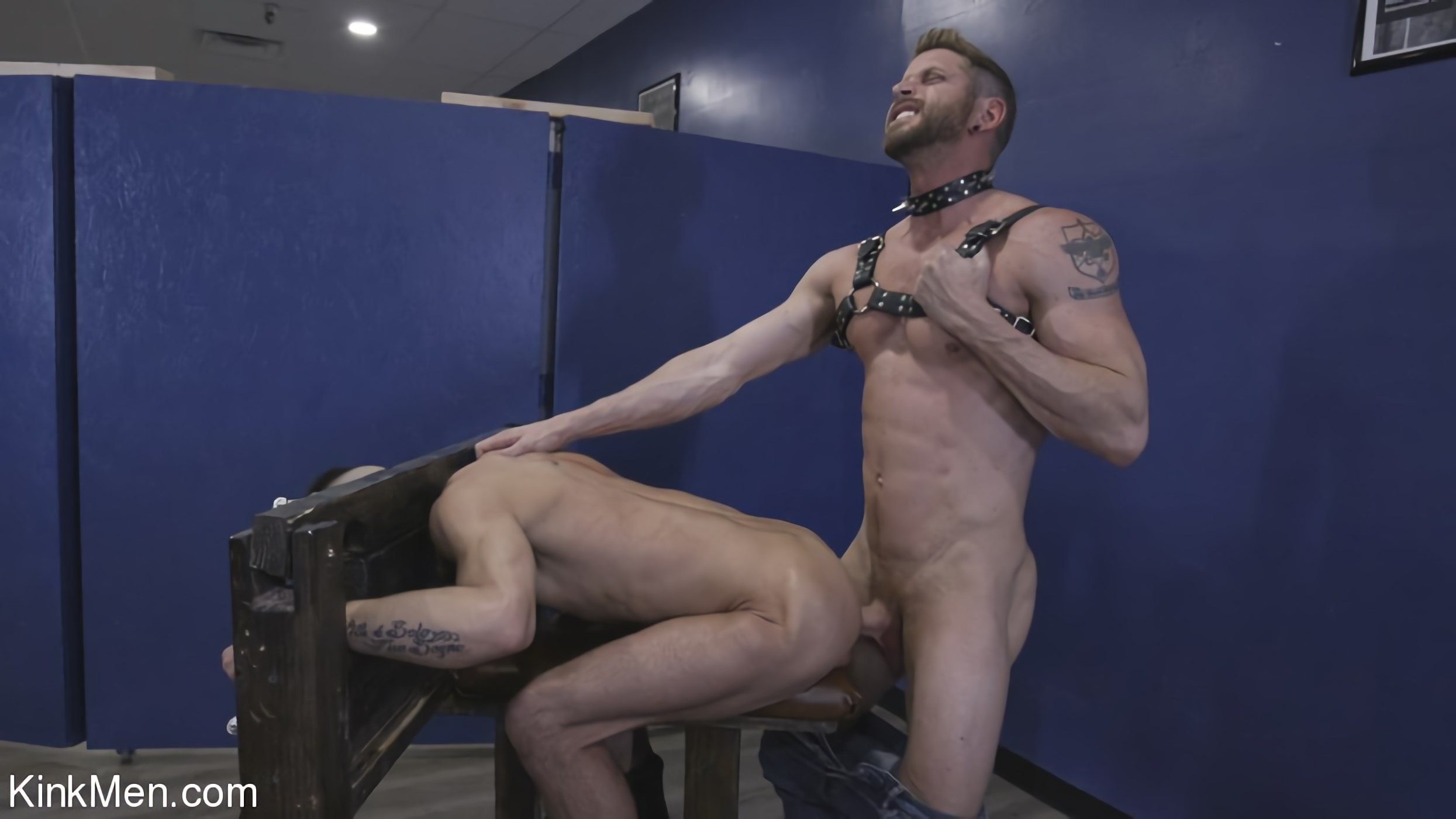 Casey Everett - Cum Dump Slut: Johnny Ford and Casey Everett | Picture (14)
