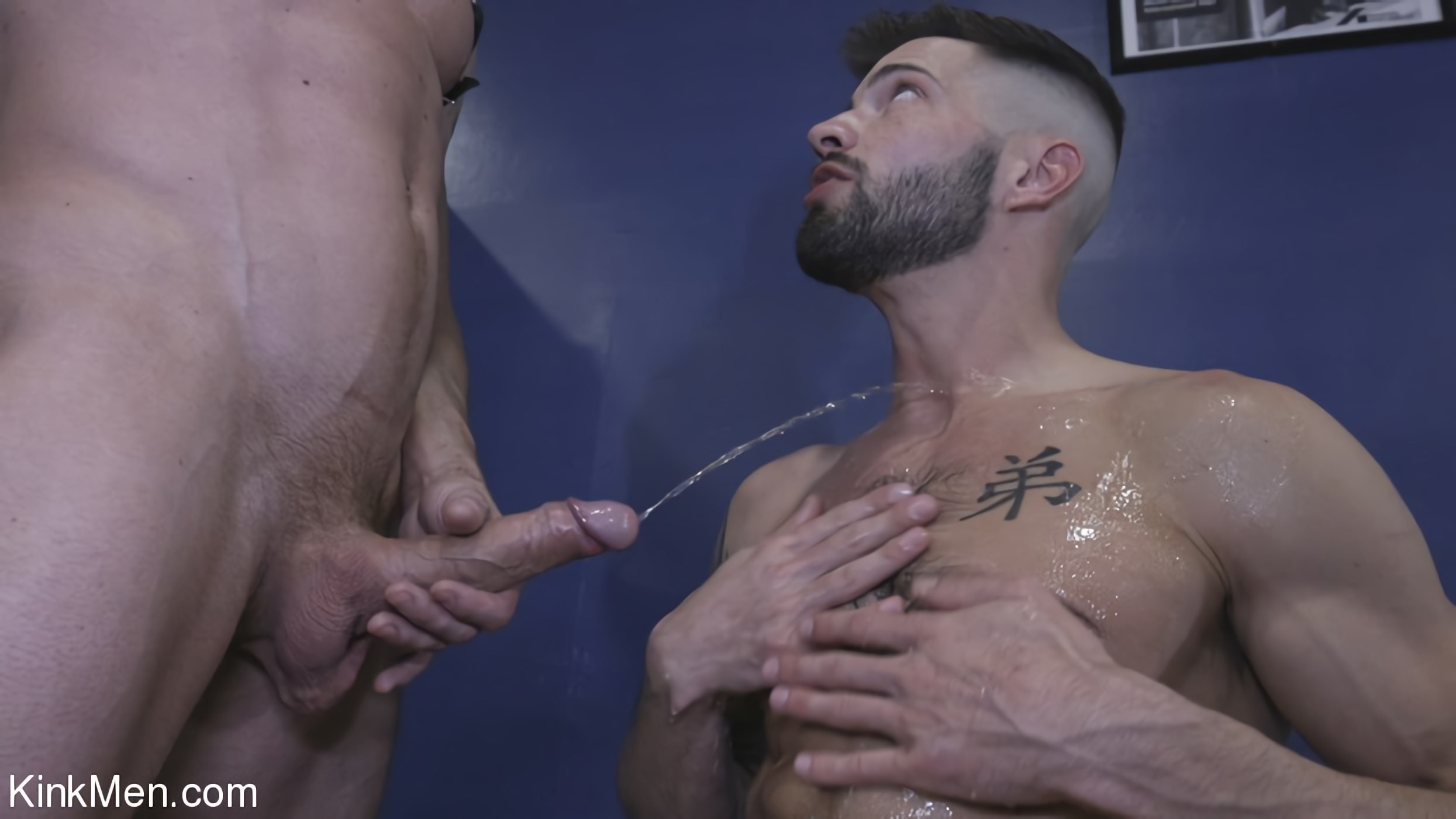 Casey Everett - Cum Dump Slut: Johnny Ford and Casey Everett | Picture (17)