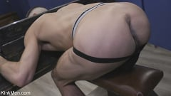 Casey Everett - Cum Dump Slut: Johnny Ford and Casey Everett | Picture (2)