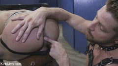 Casey Everett - Cum Dump Slut: Johnny Ford and Casey Everett | Picture (5)