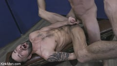 Casey Everett - Cum Dump Slut: Johnny Ford and Casey Everett | Picture (21)