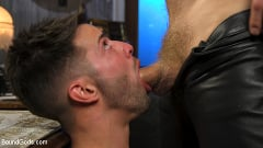 Casey Everett - Extra Innings: Casey Everett Abducted and Fucked by Logan Stevens | Picture (7)