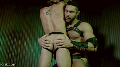 Casey Everett - KEPT: Casey Everett is Used and Fucked by Seth Santoro | Picture (10)
