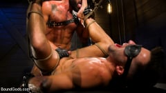 Casey Everett - My God Sharok: Casey Everett Worships New Leather-Clad Master | Picture (15)