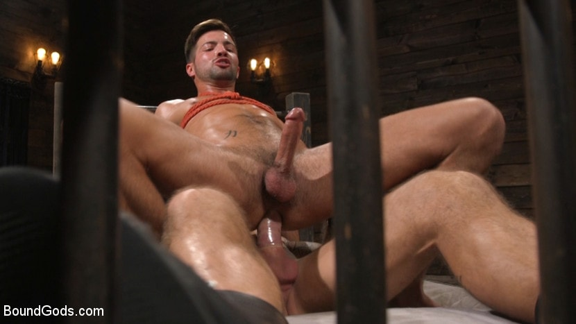 Casey Everett - Stepdaddy's Dungeon | Picture (22)