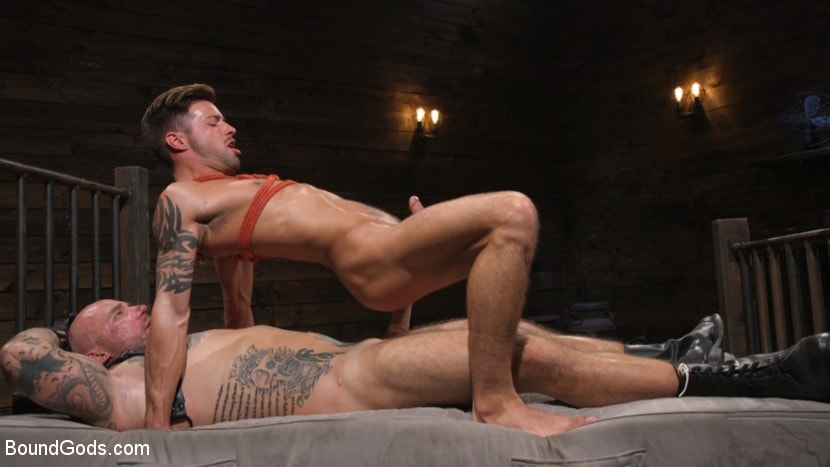 Casey Everett - Stepdaddy's Dungeon | Picture (23)