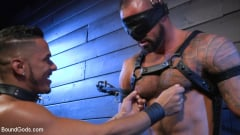 Cesar Xes - Cesar Xes Surrenders to Mr. Roman | Picture (1)