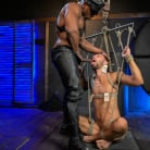 Chance Summerlin in 'Rat in a Cage: Chance Summerlin Serves Leather Muscle God Max Konnor'