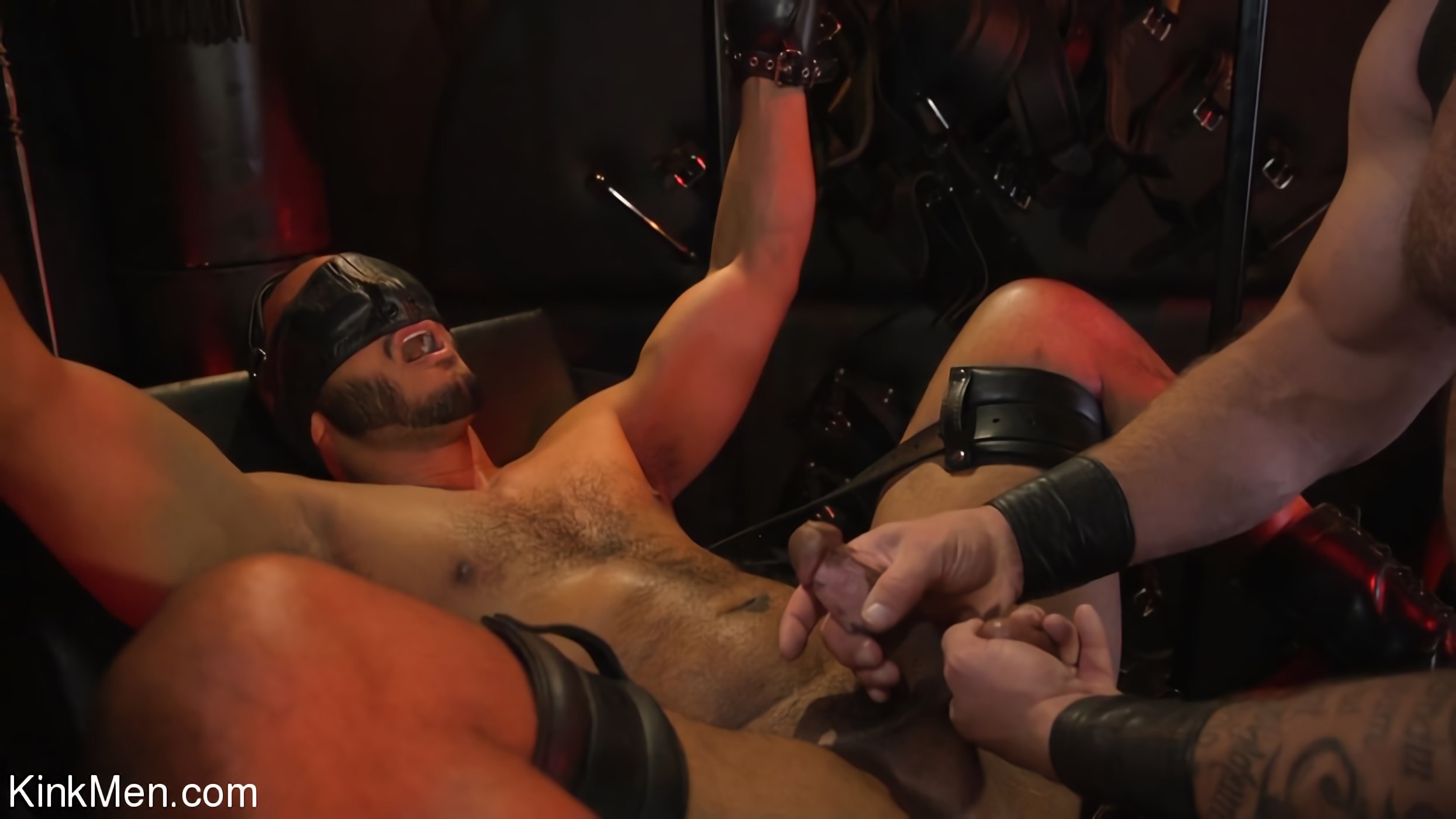 Colby Jansen - Colby Jansen and Dillon Diaz: Stud Fucker | Picture (2)