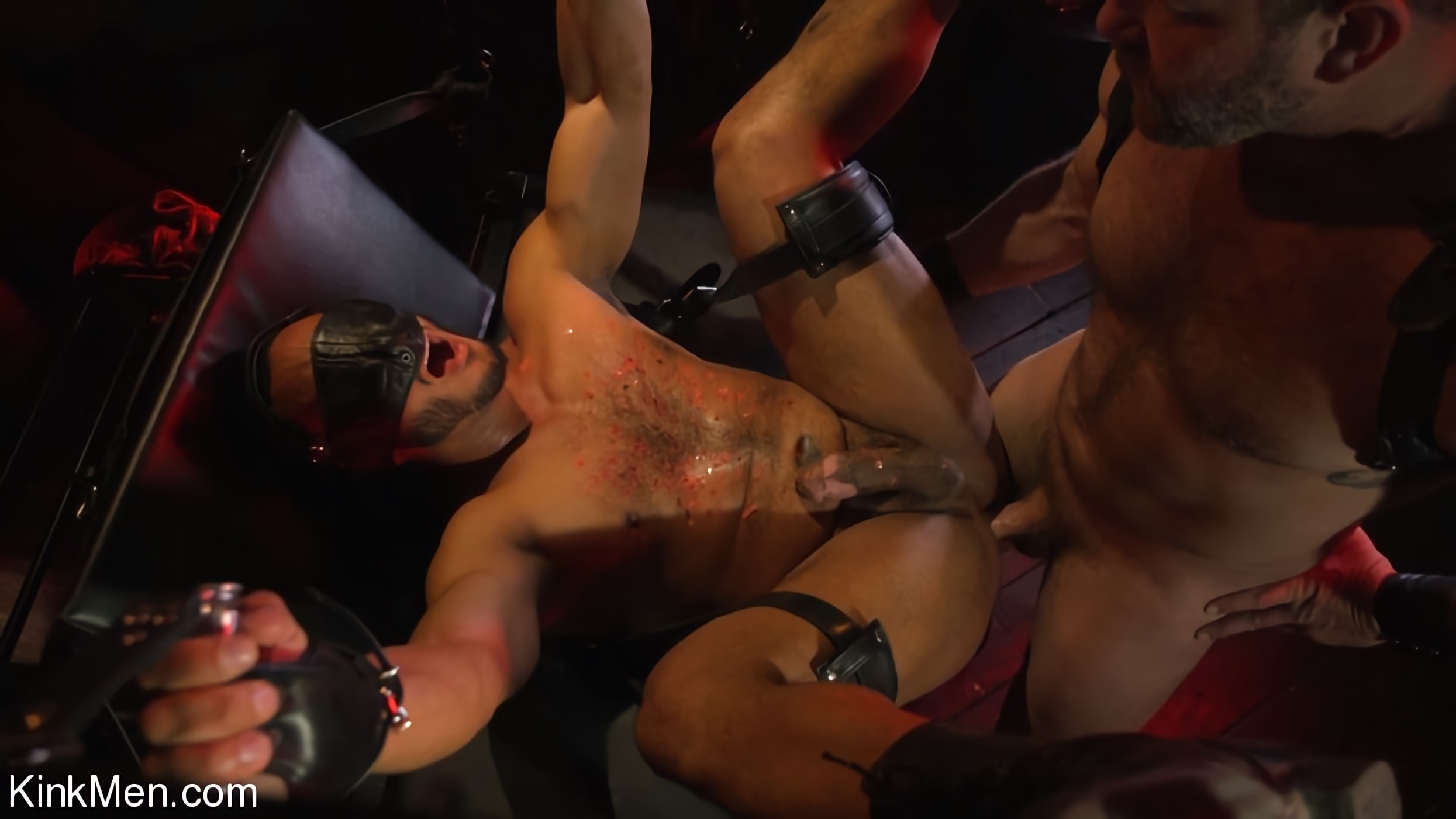 Colby Jansen - Colby Jansen and Dillon Diaz: Stud Fucker | Picture (13)