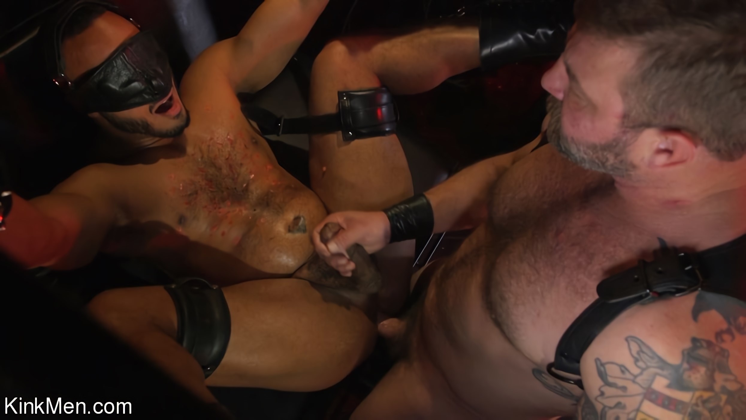 Colby Jansen - Colby Jansen and Dillon Diaz: Stud Fucker | Picture (15)