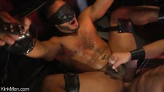 Colby Jansen - Colby Jansen and Dillon Diaz: Stud Fucker | Picture (16)