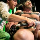 Colby Jansen in 'Edge of the Rainbow: Colby Jansen Bound and Edged by a Leprechaun'