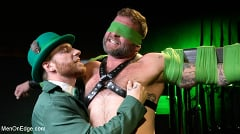 Colby Jansen - Edge of the Rainbow: Colby Jansen Bound and Edged by a Leprechaun | Picture (2)