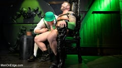 Colby Jansen - Edge of the Rainbow: Colby Jansen Bound and Edged by a Leprechaun | Picture (9)