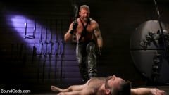 Colby Jansen - SEX RELIEF: New boy's self care is BDSM | Picture (1)