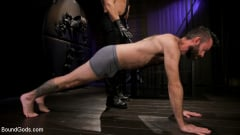 Colby Jansen - SEX RELIEF: New boy's self care is BDSM | Picture (6)