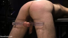 Colby Jansen - SEX RELIEF: New boy's self care is BDSM | Picture (7)