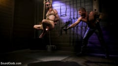 Colby Jansen - SEX RELIEF: New boy's self care is BDSM | Picture (8)