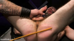 Colby Jansen - SEX RELIEF: New boy's self care is BDSM | Picture (14)