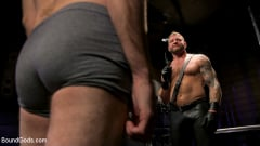 Colby Jansen - SEX RELIEF: New boy's self care is BDSM | Picture (15)