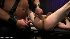Colby Jansen - SEX RELIEF: New boy's self care is BDSM | Picture (17)