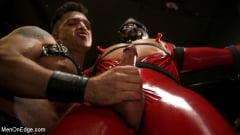 Colby Tucker - Tuckered Out: New Slave Kept on the Edge | Picture (12)