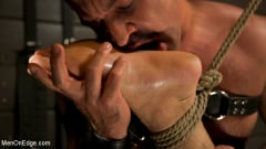 Colby Tucker - Tuckered Out: New Slave Kept on the Edge | Picture (14)