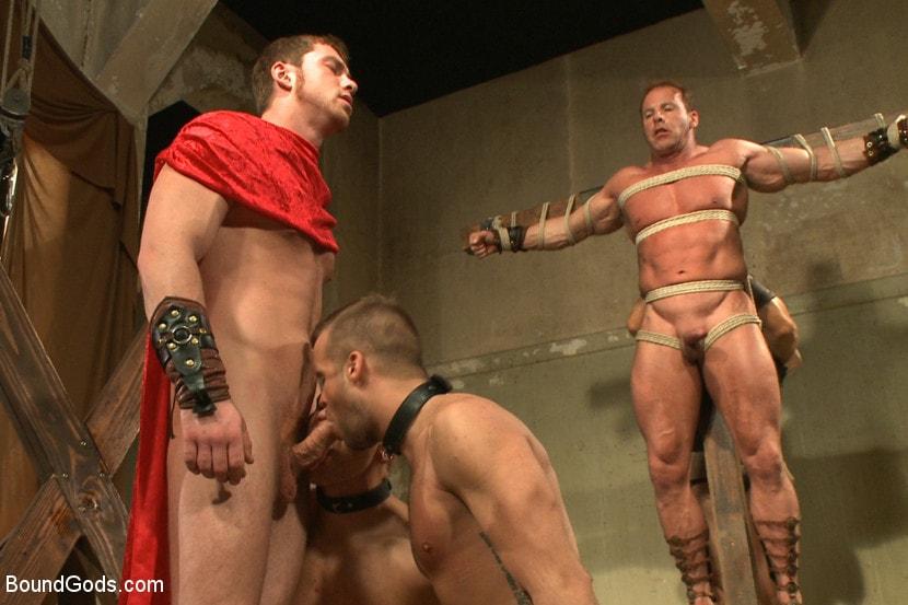 gladiator-video-porno
